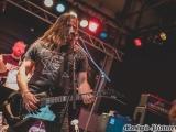 Abandoned auf dem Ironhammer Festival 2017