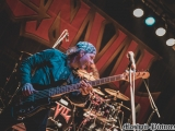 Anvil auf dem Ironhammer Festival 2017