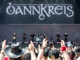 Bannkreis auf dem Summer Breeze Open Air 2018