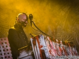 Die Apokalyptischen Reiter in der Batschkapp Frankfurt 2017