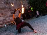 Der Flammenartist