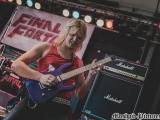 Final Fortune auf dem Ironhammer Festival 2017
