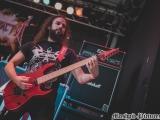 Impactor auf dem Ironhammer Festival 2017