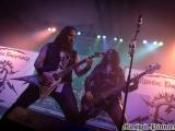 Mystic Prophecy auf dem Metal Crash Festival 2017