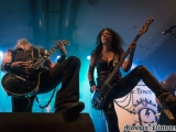 Mystic Prophecy auf dem Metal Crash Festival 2017