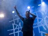 Papa Roach auf dem Summer Breeze Open Air 2018