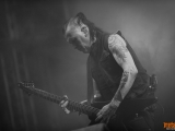 Paradise Lost auf dem Summer Breeze Open Air 2018