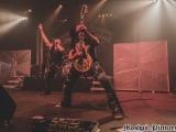 Primal Fear auf dem Metal Crash Festival 2017