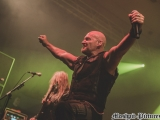 Primal Fear auf dem Metal Crash Festival 2017