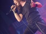 Rhapsody of Fire in der Neuen Stadhalle Langen 2017