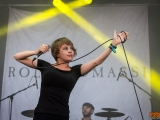 Rolo Tomassi auf dem Summer Breeze Open Air 2018