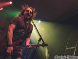SpiteFuel auf dem Metal Crash Festival 2017