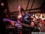Stormwarrior auf dem Ironhammer Festival 2017