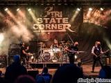 Tri State Corner auf dem Zons Rockt 2017