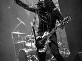 W.A.S.P. auf dem Summer Breeze Open Air 2018