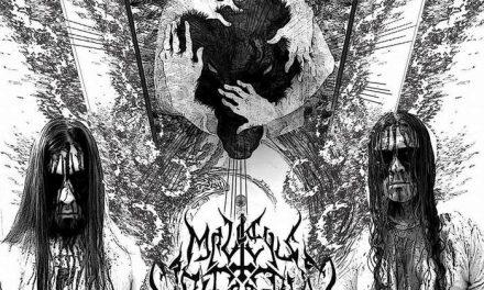 MALLEVS MALEFICARVM – Vom Projekt zum Debütalbum