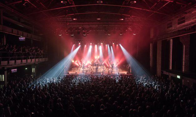 Leuchtfeuer Tour 2017