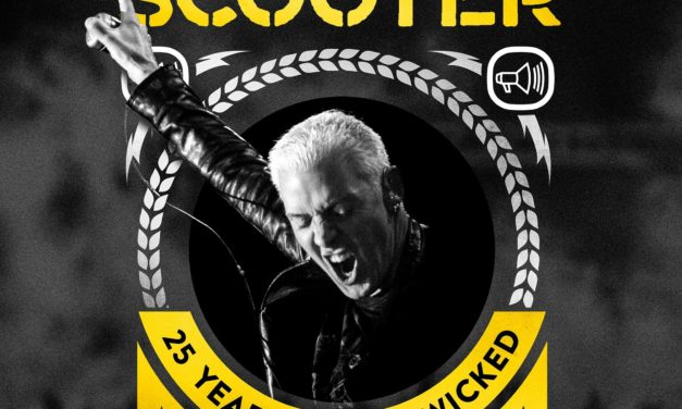 Scooter – 25 Years Wild & Wicked 2018
