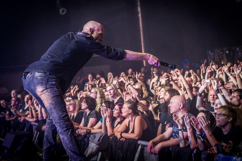 Van Canto – Tour Number 7 2018