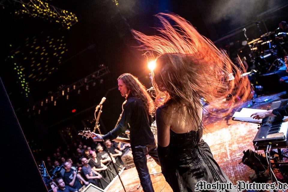Bards of Symphony and Metal Tour 2018