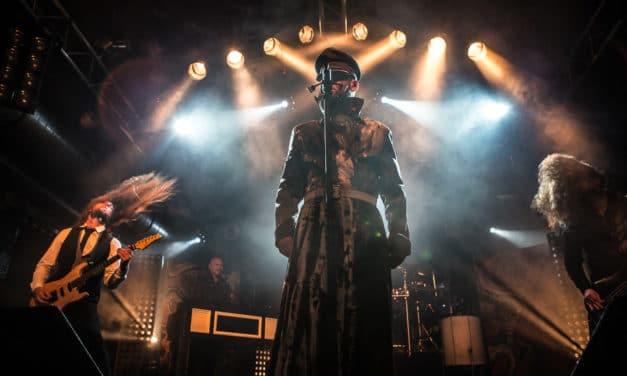 Die Apokalyptischen Reiter – Bochum 10.10.2014