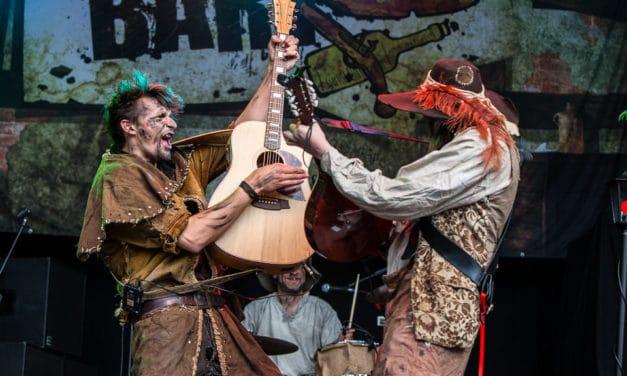 Feuertanz Festival 2015