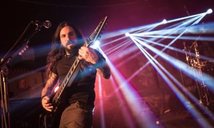 Metal Hammer Paradise 2015