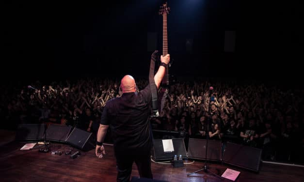 Refuge Japan Tour 2016
